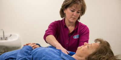 CranioSacral Therapy - Neil King Physical Therapy