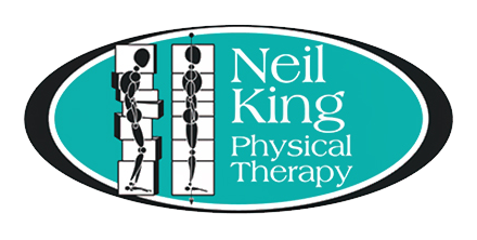 Neil King Physical Therapy Logo