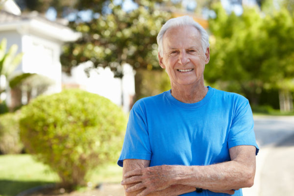 Men's Pelvic Floor Physical Therapy
