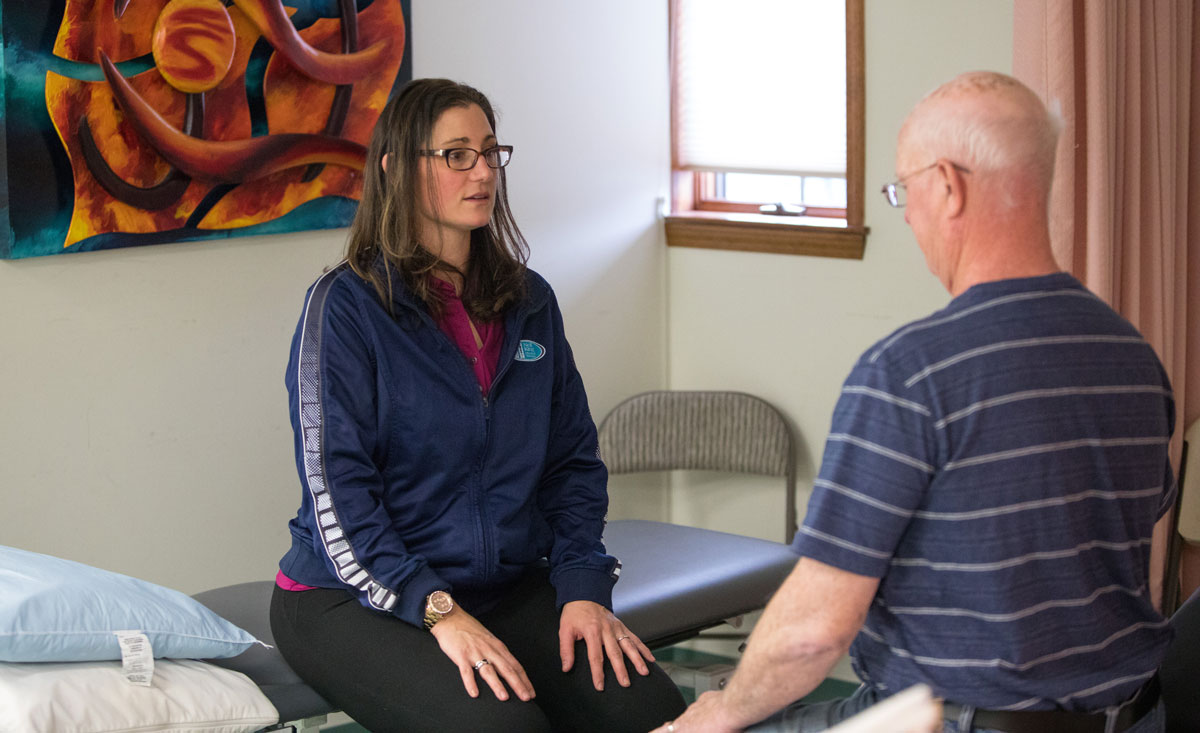 Vestibular Therapy - Neil King Physical Therapy