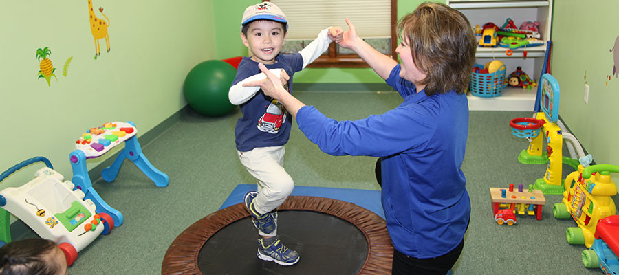 Pediatrics Children Physical Therapy - Neil King Physical Therapy