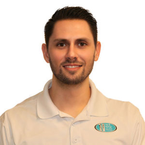 Mario Palomino - Neil King Physical Therapy