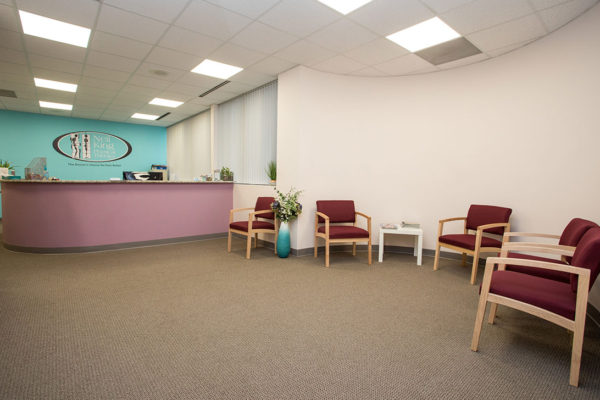 Physical Therapy Office - Neil King Physical Therapy