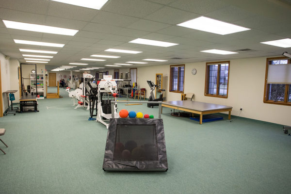 Physical Therapy Clinic - Neil King Physical Therapy
