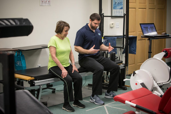 Physical Therapy Specialist - Neil King Physical Therapy