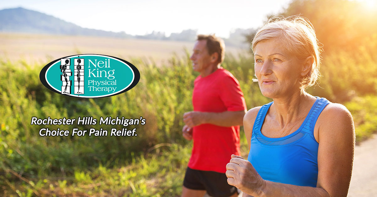 Rochester Hills Physical Therapy - Neil King Physical Therapy