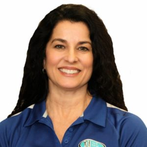 Sheila Polcyn - Neil King Physical Therapy