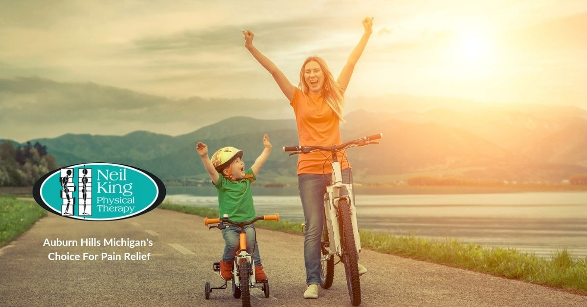 Physical Therapy Near Auburn Hills - Neil King Physical Therapy