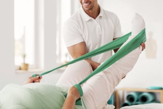 What We Treat - Neil King Physical Therapy