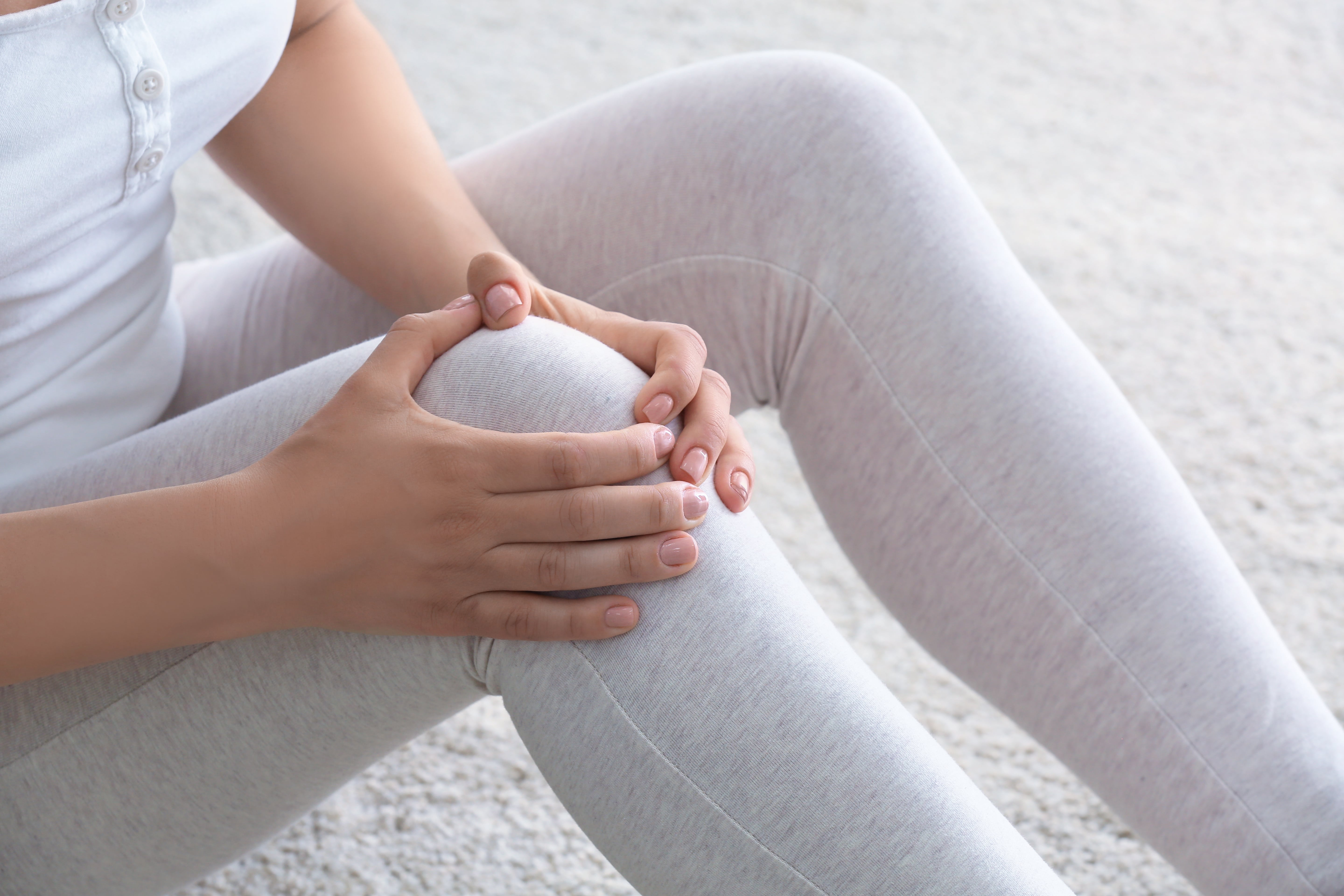 Knee Pain - Neil King Physical Therapy