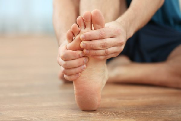 Foot Pain - Neil King Physical Therapy