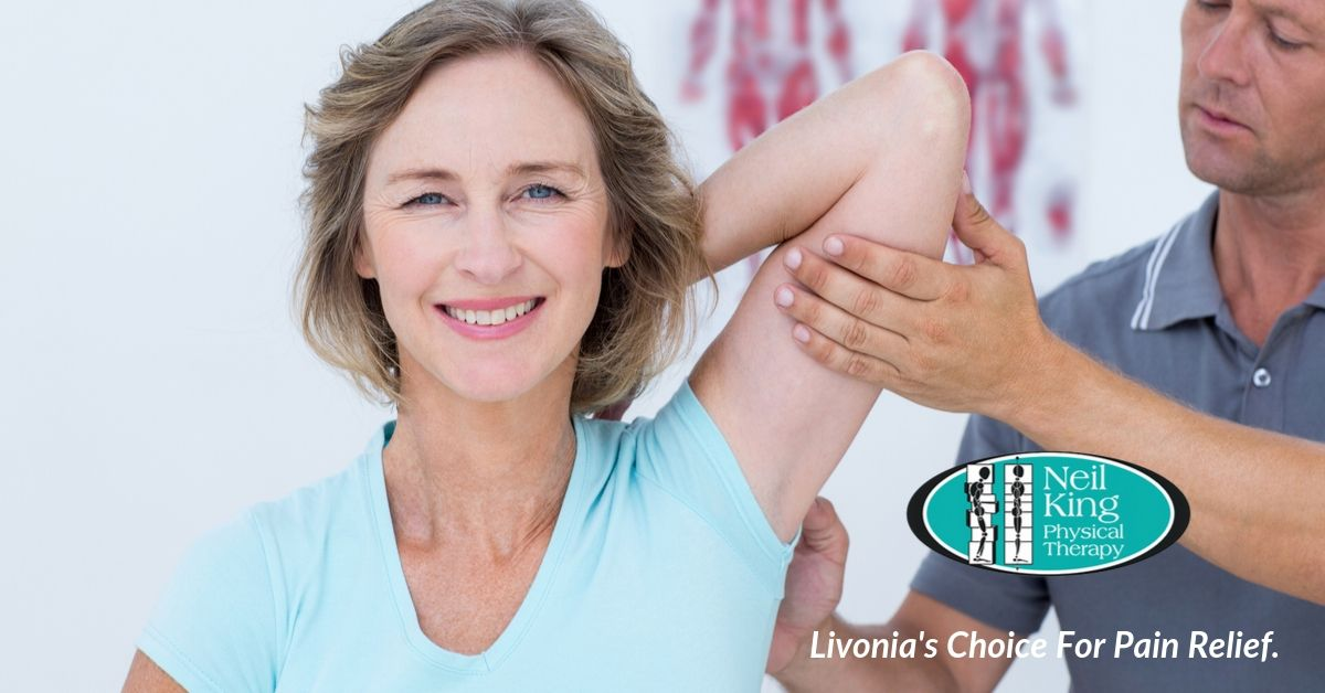 Physical Therapy Serving Livonia - Neil King Physical Therapy