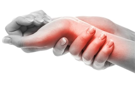 Wrist pain - Neil King Physical Therapy