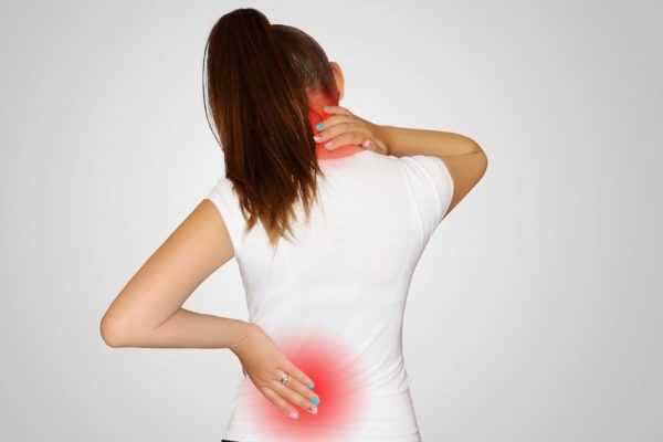 Back and Neck Pain - Neil King Physical Therapy