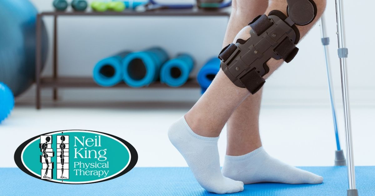 Surgical Rehab - Neil King Physical Therapy